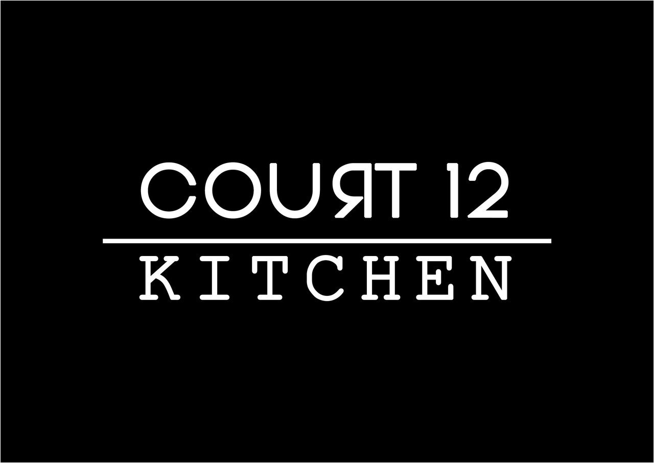Court 12 Kitchen logo